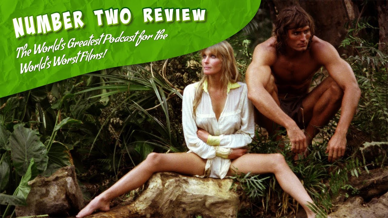 Tarzan The Ape Man 1981 Movie Review Youtube