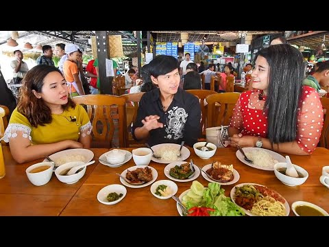 7 MUST-EATS in YANGON, Myanmar