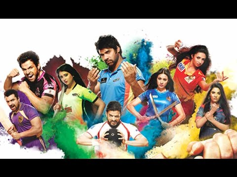 Indian Television Actors All Set For Box Cricket League (BCL)