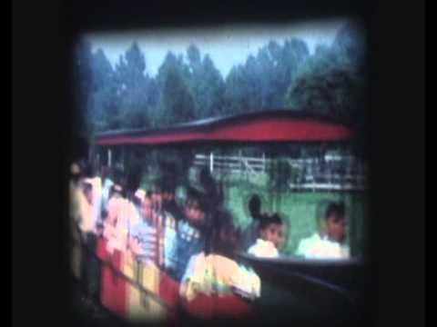 Jones Family 8mm Home Movies - 1965-09-20 Old Virginia City Fairfax VA - Disk 1