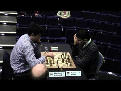 Kramnik, Nakamura, Caruana, Anand, Giri - BLITZ!!