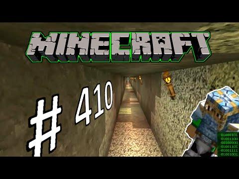 Minecraft # 410 - Wohnt da wer? - Let's Play Minecraft