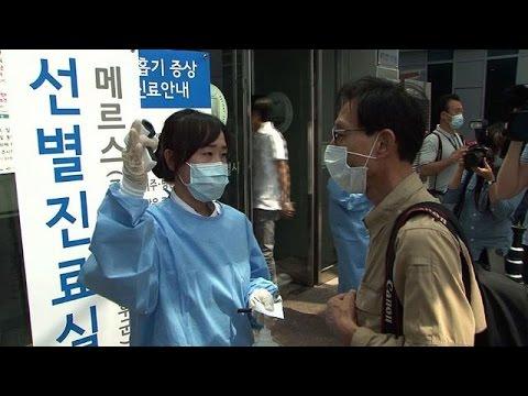 South Korea MERS death toll hits nine