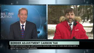 Ottawa to hike federal carbon tax to $170 a tonne by 2030