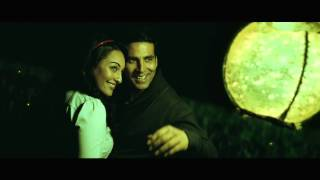 Jugnu - Joker Official HD New Full Song Video feat. Akshay Kumar, Sonakshi Sinha