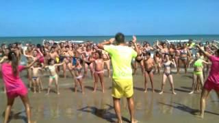 Parco degli Ulivi PESCHICI 2014 Spiaggia1