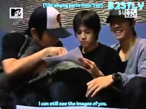 Doojoon is jealous (cute)