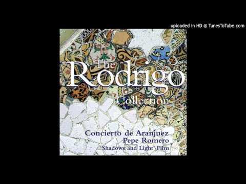 Concierto Andaluz - I. Tiempo de Bolero - Los Romeros