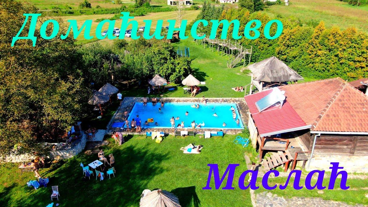 Domacinstvo Maslac 4K Ultra HD