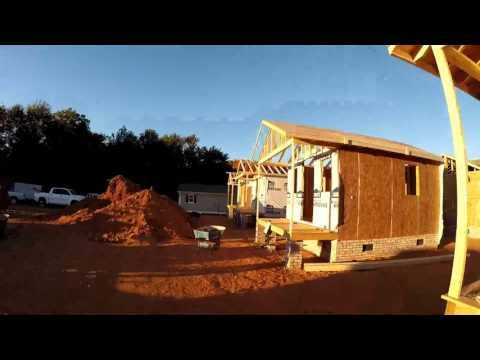 THE DREAM CENTER: Make A Difference Day TIMELAPSE