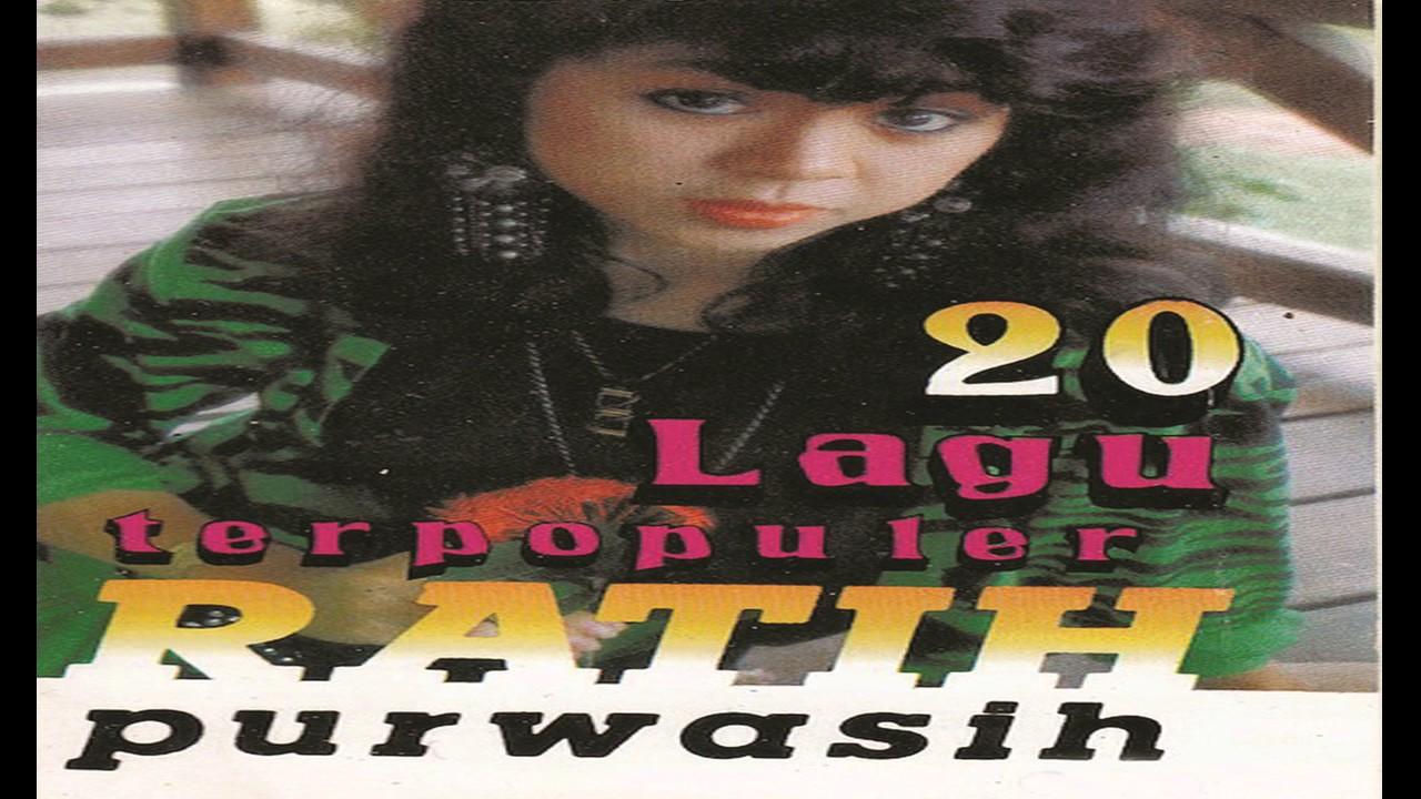 Ratih Purwasih - Very Is The Best Full Album - Lagu Kenangan Tahun Lalu 90an - YouTube