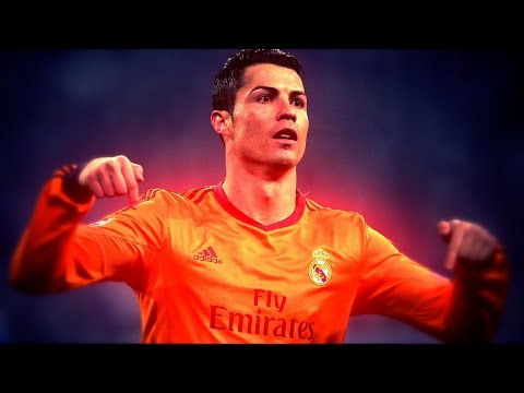 Cristiano Ronaldo   CR7   ► King Kong ◄   2015 HD