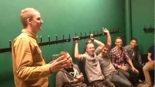 Kickers sings JVG Häissä