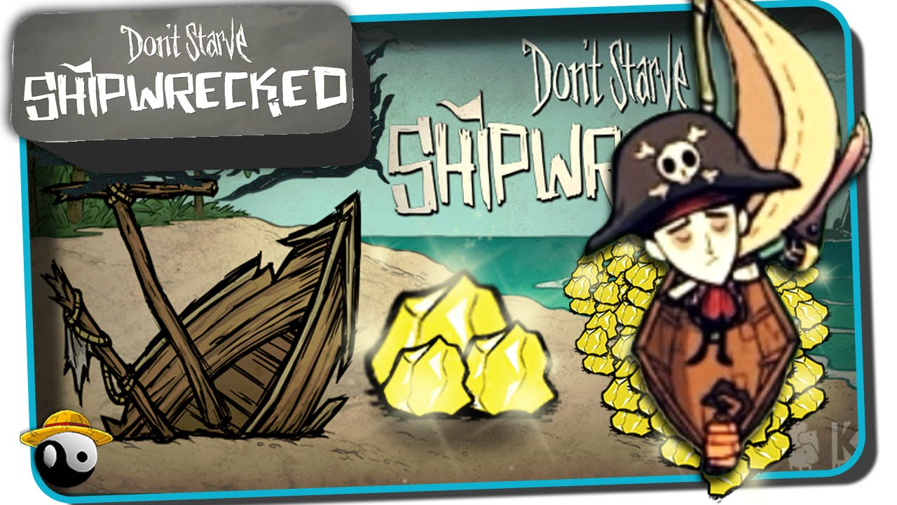 download dont starve shipwrecked mods