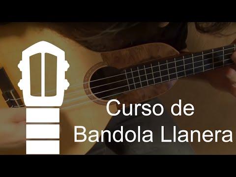 TuCuatro Presenta el Curso de Bandola por Yasuji D