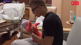 These Teens Are Facing Parenthood Head-On | Unexpected