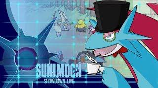 Pokemon Showdown Live Sun and Moon #23 [Ou] - Snow Cones