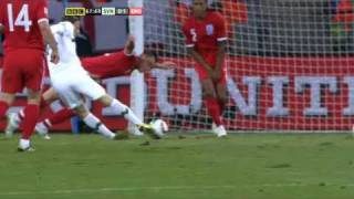 John Terry's diving header against Slovenia