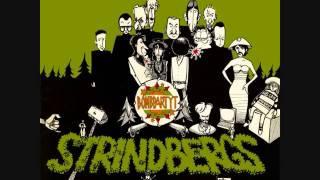 Strindbergs - Muppar