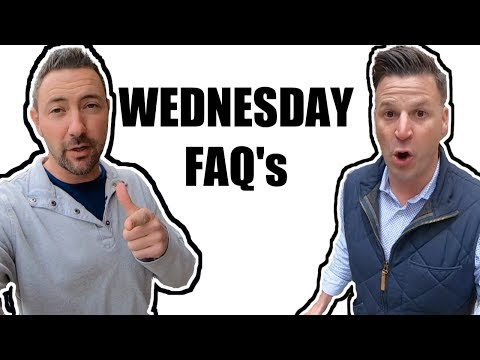 [LIVE] Moving To Portland And Living In Portland Oregon | Wednesday FAQ's