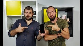 LG Q6 İnceleme - Uygun fiyata çerçevesiz ekranlı telefon!