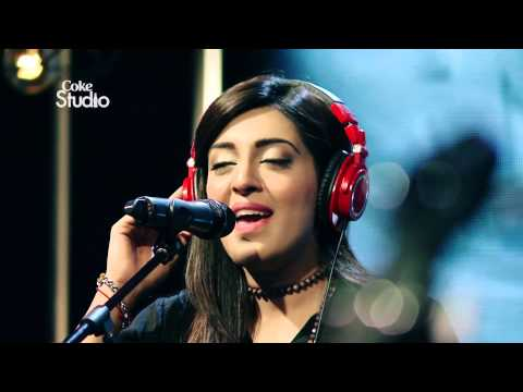Coke Studio Season 7| Nadiya| Jimmy Khan & Rahma Ali