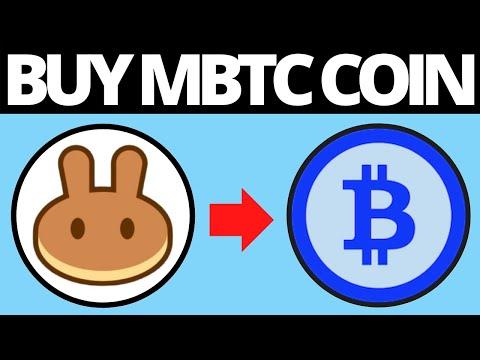 How To Buy Micro Bitcoin Finance Crypto Coin On PancakeSwap (MBTC Coin)