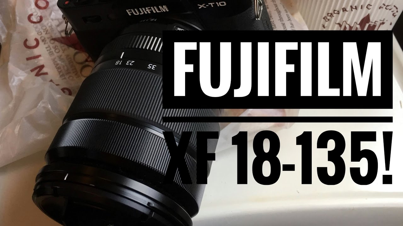 FUJINON XF18-135MMF3.5-5.6 R LM OIS WR LENS DRIVERS