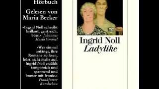 Video Ladylike (Roman) Hörbuch von Ingrid Noll download MP3, 3GP, MP4, WEBM, AVI, FLV November 2017