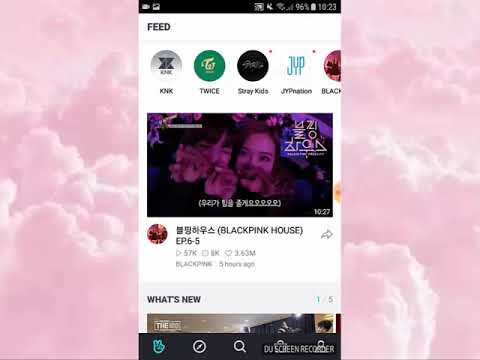 How to level up fast on the VLIVE app!