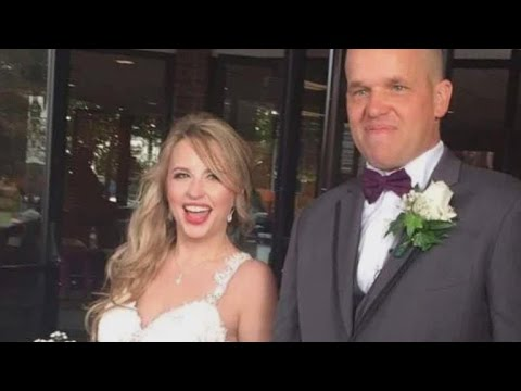 Woman Marries Man Who Gave Her Life-Saving Liver Donation 2 Years Later