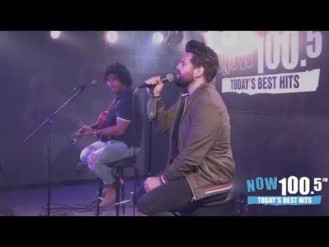 Dan + Shay - How Not To (Live)