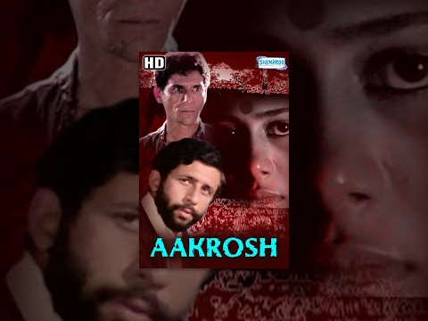 Aakrosh {HD} - Hindi Full Movie - Naseeruddin Shah, Smita Patil - Hindi Movie - With Eng Subtitles