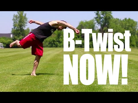 How to B-Twist In Only 5 Minutes | Secret Tutorial