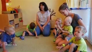 """Kita - Eingewöhnung: Wie gelingt diese möglichst """"sanft""""? Zahlreiche Tipps für Familien"""
