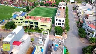 Khách sạn mini liên hợp khu vui chơi | Thái Bình