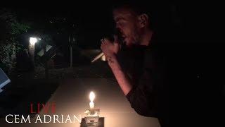 Cem Adrian - Biz Senle (Live - Mum Işığında Şarkılar)