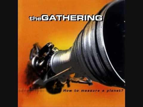 Клип The Gathering - Rescue Me