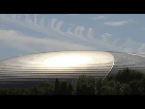 Space Ship Lands In Beijing China Live Video UFO