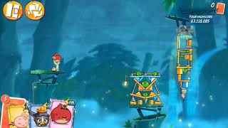 Angry birds 2 Mighty Eagle Bootcamp (MEBC) 01/10/2019