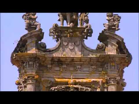 Gregorian  In Santiago de Compostela 10   Sebastian