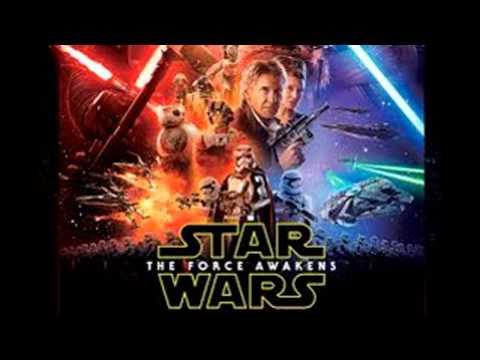 Descargar Stars Wars el Despertar de la Fuerza 7 HD  Español Mega