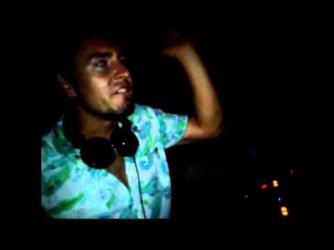 CRAZIEST CYPRUS DJ ANDREZ