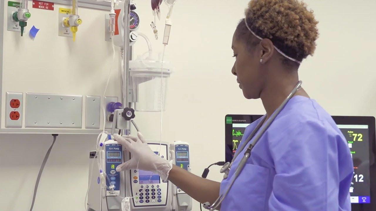 Become a Practical Nurse Today With Athena