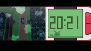 Überall Bäume | Pokémon Platin Soullink Challange | Maffinmon #15