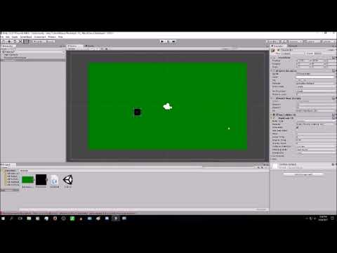 Point Click 2d Movement Unity Tutorial Youtube