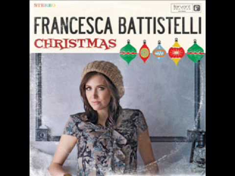 francesca-battistelli-christmas-is-luiz-esteves