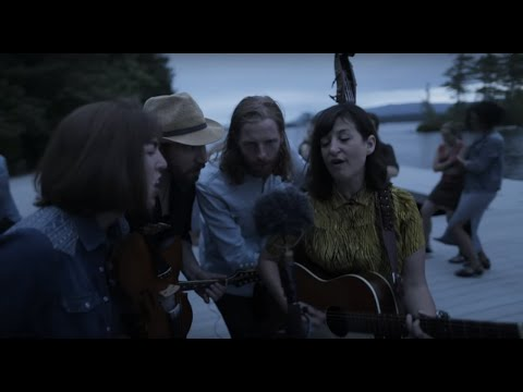 "Kristin Andreassen w/ The Stray Birds – ""Come Out on the Dance Floor"" // Live at Miles of Music"