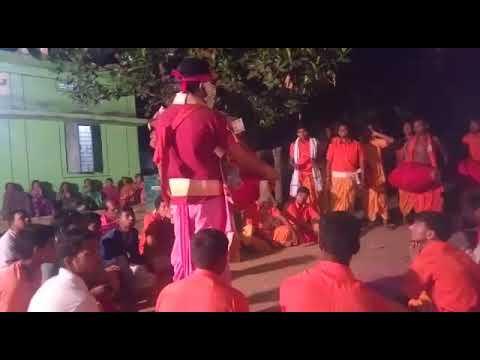 Heart touching odia kirtan ongana dharamjaigarh