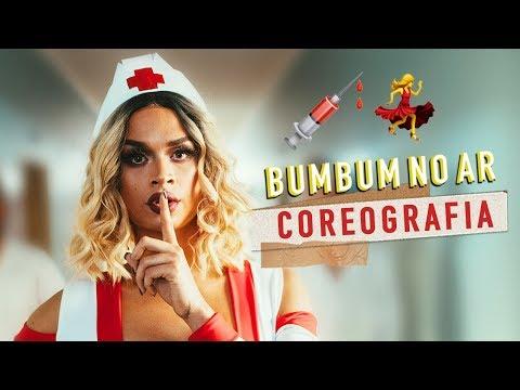 Bom Lia #10 / COREOGRAFIA BUMBUM NO AR